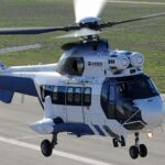 Заказать Airbus Helicopters H215 на Буковели