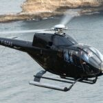 Заказать Airbus Helicopters H120 на Буковели